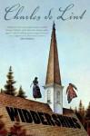 Widdershins (Newford, #16) - Charles de Lint