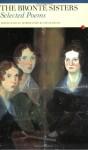 The Bronte Sisters: Selected Poems (Fyfield Books) - Charlotte Brontë, Emily Brontë, Stevie Davies, Anne Brontë