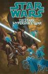 Star Wars: The Stark Hyperspace War - John Ostrander, Davide Fabbri, Christian Dalla Vecchia