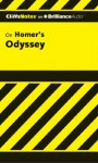 Odyssey (Cliffs Notes Series) - Stanley P. Baldwin M.A., Dan John Miller