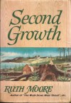 Second Growth - Ruth Moore