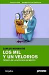 Los mil y un velorios. Crónica de la nota roja en México - Carlos Monsiváis