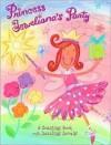 Princess Jeweliana's Party - Allia Zobel Nolan, Jane Dippold