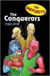 Outcasts 4: The Conquerors - Gregory Janicke