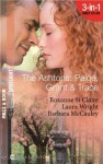 Mills & Boon : Dynasties: The Ashtons - Paige, Grant & Trace/The Highest Bidder/Savour The Seduction/Name Your Price - Roxanne St. Claire, Laura Wright, Barbara McCauley