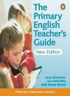 The Primary English Teacher's Guide - Gail Ellis