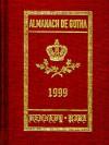 Almanach de Gotha, 1999 - John Kennedy