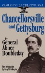 Chancellorsville And Gettysburg - Abner Doubleday, Gary W. Gallagher