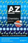 A-Z Chemistry Handbook, Digital Edition [With Access Code] - Andrew Hunt