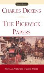 The Pickwick Papers (Signet Classic) - Charles Dickens, Jasper Fforde