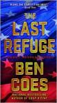The Last Refuge - Ben Coes