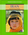 Iran: Land of the Peacock Throne - William Spencer