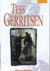 Czarna loteria - Tess Gerritsen