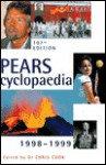 Pears Cyclopaedia 1998-1999 (107th Edition) - Chris Cook