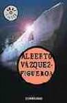 Fuerteventura - Alberto Vázquez-Figueroa