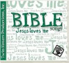 Bible Songs (Kids Scene For Jc, 6) - Kim Mitzo Thompson, Karen Mitzo Hilderbrand