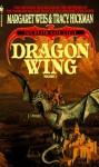 Dragon Wing - Margaret Weis