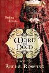Word and Deed - Rachel Rossano