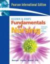 Kozier & Erb's Fundamentals of Nursing, 8th Edition - Audrey Berman