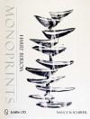 Harry Bertoia Monoprints - Nancy N. Schiffer