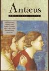 Antaeus: The Final Issue - Daniel Halpern