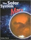 Mars - Robin Birch
