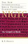 The Gospel Of Mark: A Commentary On The Greek Text - R.T. France