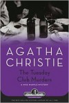 The Tuesday Club Murders - Agatha Christie