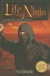 Life as a Ninja: An Interactive History Adventure - Matt Doeden, Jeff Crowther