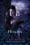 Hidden (House of Night, #10) - P.C. Cast, Kristin Cast