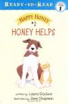 Honey Helps - Laura Godwin, Jane Chapman