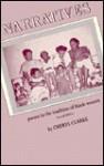 Narratives: Poems in the Tradition of Black Women - Cheryl Clarke, Gay Belknap