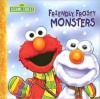 Friendly Frosty Monsters - P.J. Shaw
