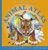 Amazing Pop-Up Animal Atlas - Marie Greenwood