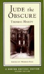 Jude the Obscure (Second Edition) (Norton Critical Editions) - Thomas Hardy