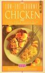 Low-Fat Gourmet Chicken - Jackie Eddy, Eleanor Clark