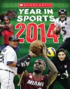 Scholastic Year in Sports 2014 - James Buckley Jr.