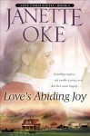 Love's Abiding Joy (Love Comes Softly Book #4) - Janette Oke