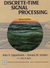 Discrete-Time Signal Processing (Prentice-Hall Signal Processing Series) - Alan V. Oppenheim, Ronald W. Schafer, John R. Buck