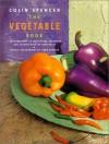 Colin Spencer's Vegetable Book - Colin Spencer