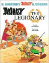 Asterix the Legionary (Asterix, #10) - René Goscinny, Albert Uderzo