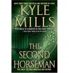 The Second Horseman - Kyle Mills