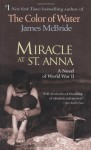Miracle at St. Anna - James McBride