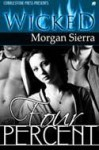 Four Percent - Morgan Sierra