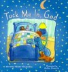 Tuck Me In, God - Christine Harder Tangvald