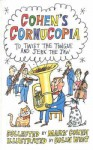 Cohen's Cornucopia: To Twist the Tongue and Jerk the Jaw - Mark Cohen
