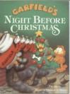 Garfield's Night Before Christmas (Garfield) - Jim Davis, Clement C. Moore