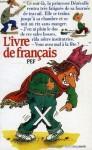 L'ivre de Francais - Pef