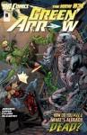 Green Arrow (2011- ) #6 - Dan Jurgens, Keith Giffen, Ignacio Calero