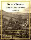 The People of This Parish (Part One of The People of this Parish Saga) - Nicola Thorne